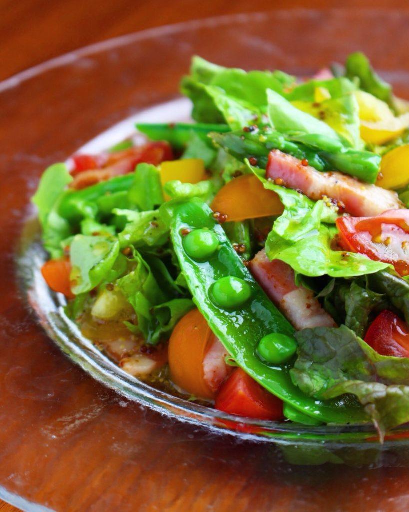 レシピ 春 野菜 の