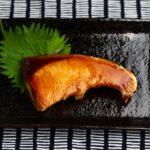 【基本のレシピ】簡単!ブリの照り焼き