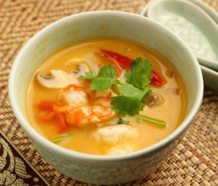 【レシピ】酸っぱ旨辛い! 本格トムヤムクンの作り方